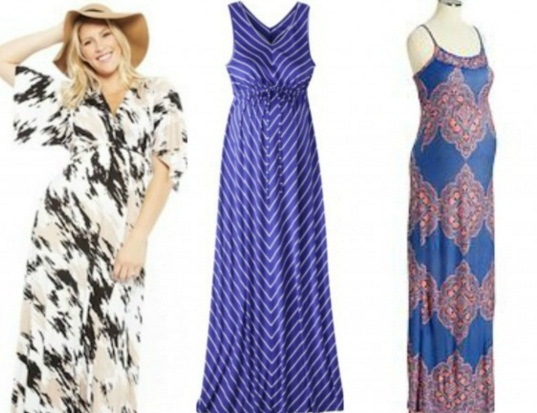 Maternity Dresses Offered At Different Rates By Different Stores Online