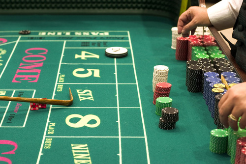 Things To Keep In Mind When Playing Craps