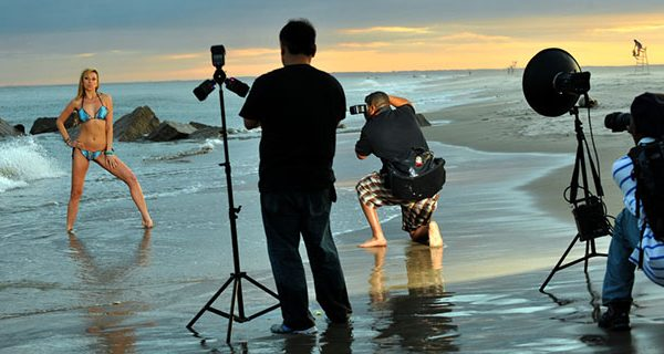 5 Highly Paid Photography Professions